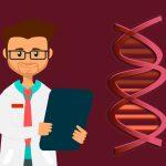 Немного о генетике и лактозе